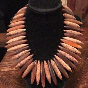 Gerda Lynggaard Monies designer necklace